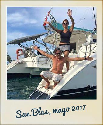 san blas mayo